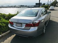 Picture of 2014 Honda Accord EX-L w/ Nav, exterior, gallery_worthy