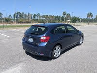 Picture of 2013 Subaru Impreza 2.0i Hatchback, exterior, gallery_worthy