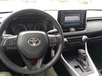 Picture of 2019 Toyota RAV4 LE FWD, interior, gallery_worthy