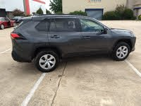 Picture of 2019 Toyota RAV4 LE FWD, exterior, gallery_worthy