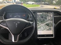Picture of 2016 Tesla Model S 75 RWD, interior, gallery_worthy