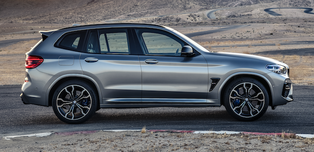 2020 Bmw X3 Overview Cargurus