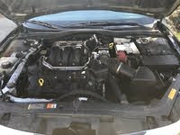 Picture of 2010 Ford Fusion SEL, engine, gallery_worthy