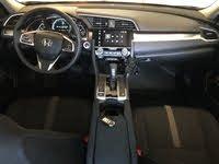 Picture of 2017 Honda Civic EX-T, interior, gallery_worthy