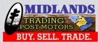 Midlands Trading Post Motors logo