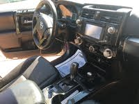 Picture of 2014 Toyota 4Runner Trail Premium 4WD, interior, gallery_worthy