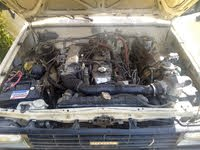 Picture of 1984 Toyota Pickup 2 Dr SR5 Extended Cab LB, engine, gallery_worthy