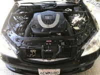 Picture of 2008 Mercedes-Benz S-Class S 550, engine, gallery_worthy
