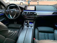 Picture of 2018 BMW 6 Series Gran Turismo 640i xDrive AWD, interior, gallery_worthy