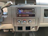 Picture of 2011 RAM Dakota Bighorn/Lonestar Crew Cab, interior, gallery_worthy