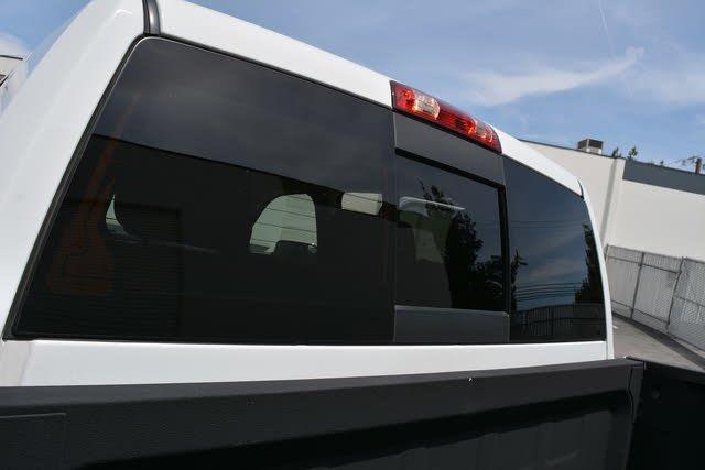 Picture of 2016 Ram 2500 Laramie Mega Cab 4WD, exterior, gallery_worthy