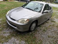 Picture of 2006 Honda Insight Hatchback, exterior, gallery_worthy