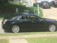 Picture of 2013 Chrysler 300 C Luxury Series RWD, exterior, gallery_worthy