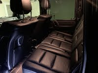 Picture of 2016 Mercedes-Benz G-Class G 63 AMG, interior, gallery_worthy