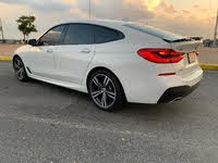 Picture of 2018 BMW 6 Series Gran Turismo 640i xDrive AWD, exterior, gallery_worthy