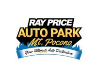 Ray Price Auto Park Mt. Pocono logo