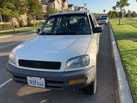Picture of 1996 Toyota RAV4 4 Door, exterior, gallery_worthy