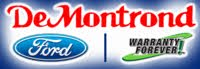 DeMontrond Ford logo