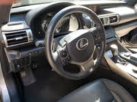 Picture of 2015 Lexus IS 350 AWD, interior, gallery_worthy