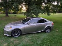 Picture of 2015 Lexus IS 350 F Sport AWD, exterior, gallery_worthy