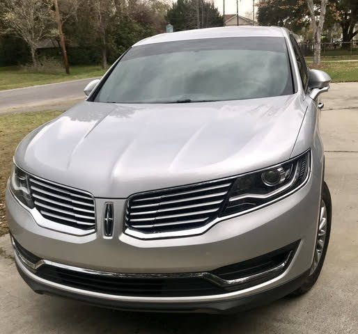 Picture of 2017 Lincoln MKX Select FWD