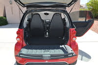 Picture of 2014 smart fortwo passion, interior, gallery_worthy