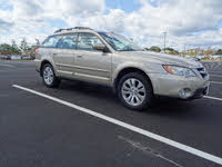 Picture of 2008 Subaru Outback 2.5 i Limited L.L. Bean Edition, exterior, gallery_worthy