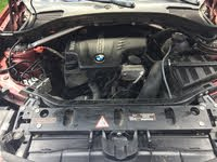 Picture of 2013 BMW X3 xDrive28i AWD, engine, gallery_worthy
