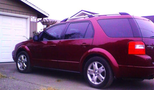 Picture of 2007 Ford Freestyle Limited AWD