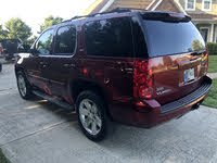 Picture of 2010 GMC Yukon SLT1, exterior, gallery_worthy