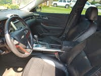 Picture of 2013 Chevrolet Malibu LTZ 2LZ FWD, interior, gallery_worthy