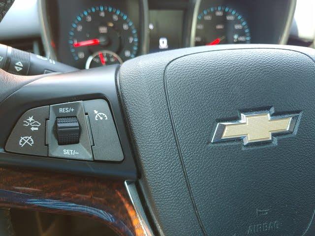 Picture of 2013 Chevrolet Malibu LTZ 2LZ FWD, interior, gallery_worthy