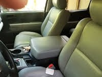 Picture of 2011 Toyota Tundra Tundra-Grade CrewMax 5.7L 4WD, interior, gallery_worthy
