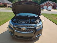 Picture of 2013 Chevrolet Malibu LTZ 2LZ FWD, engine, gallery_worthy