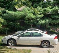 Picture of 2003 Dodge Intrepid ES FWD, exterior, gallery_worthy