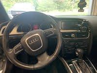 Picture of 2011 Audi A5 2.0T quattro Premium Cabriolet AWD, interior, gallery_worthy