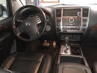Picture of 2011 Nissan Armada SL 4WD, interior, gallery_worthy