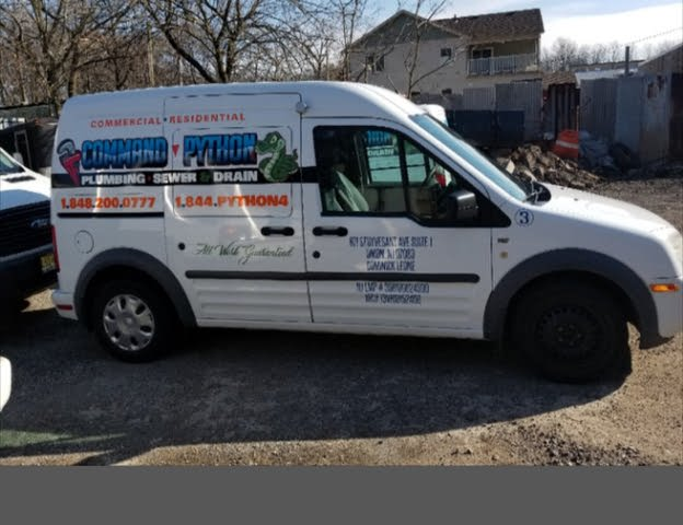 Foto de un 2011 Ford Transit Connect Cargo XLT FWD with Rear Glass