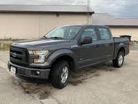 Picture of 2015 Ford F-150 XL SuperCab 4WD, exterior, gallery_worthy