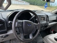 Picture of 2015 Ford F-150 XL SuperCab 4WD, interior, gallery_worthy