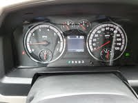 Picture of 2011 RAM 1500 SLT Crew Cab 4WD, interior, gallery_worthy