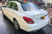 Picture of 2016 Mercedes-Benz C-Class C 300 4MATIC, exterior, gallery_worthy