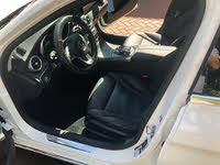 Picture of 2016 Mercedes-Benz C-Class C 300 4MATIC, interior, gallery_worthy
