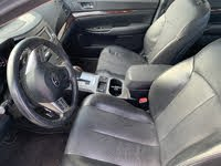 Picture of 2014 Subaru Legacy 2.5i Limited, interior, gallery_worthy