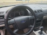 Picture of 2007 Ford Fusion S, interior, gallery_worthy