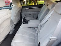 Picture of 2009 Hyundai Santa Fe 2.7L GLS AWD, interior, gallery_worthy