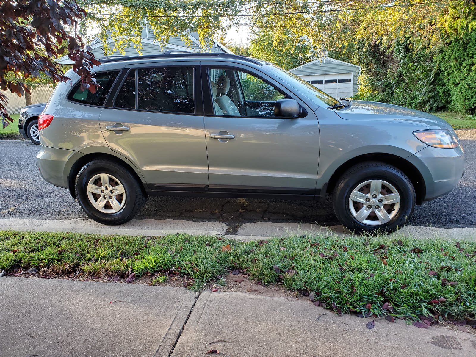 2009 hyundai santa fe test drive review cargurus 2009 hyundai santa fe test drive review