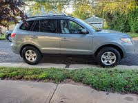 Picture of 2009 Hyundai Santa Fe 2.7L GLS AWD, exterior, gallery_worthy