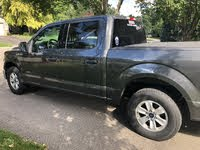 Picture of 2015 Ford F-150 XLT, exterior, gallery_worthy