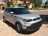 Picture of 2017 Kia Soul Base, exterior, gallery_worthy